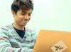 張敬軒拍攝宣傳短片花絮(2012-02-02)