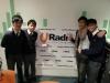 <h4>NetY大使@鳳凰URadio(2012-12-07)</h4>